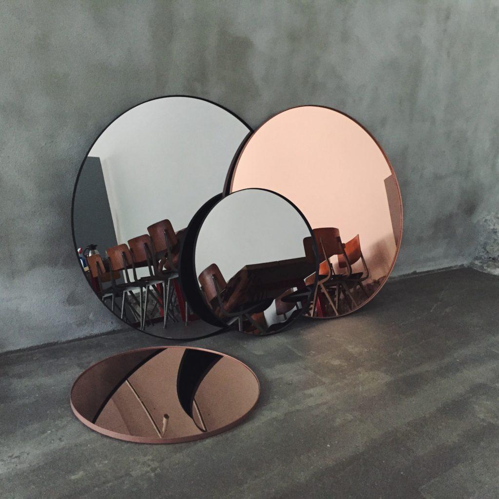 Die neuen Spiegel - Circum von AYTM