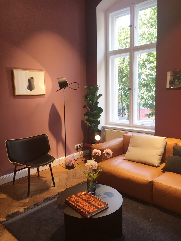 Modern Bedroom Furniture Showroom Lovely Hay London Showroom ...
