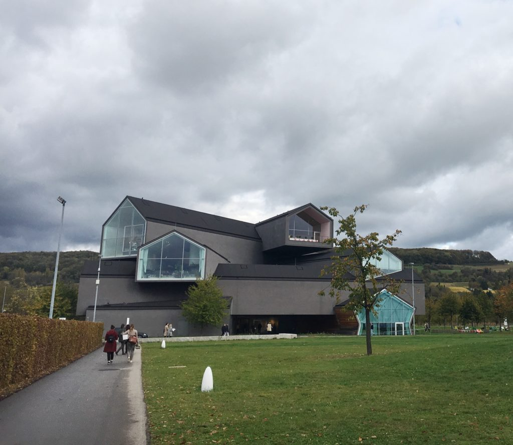 Vitra Campus Days