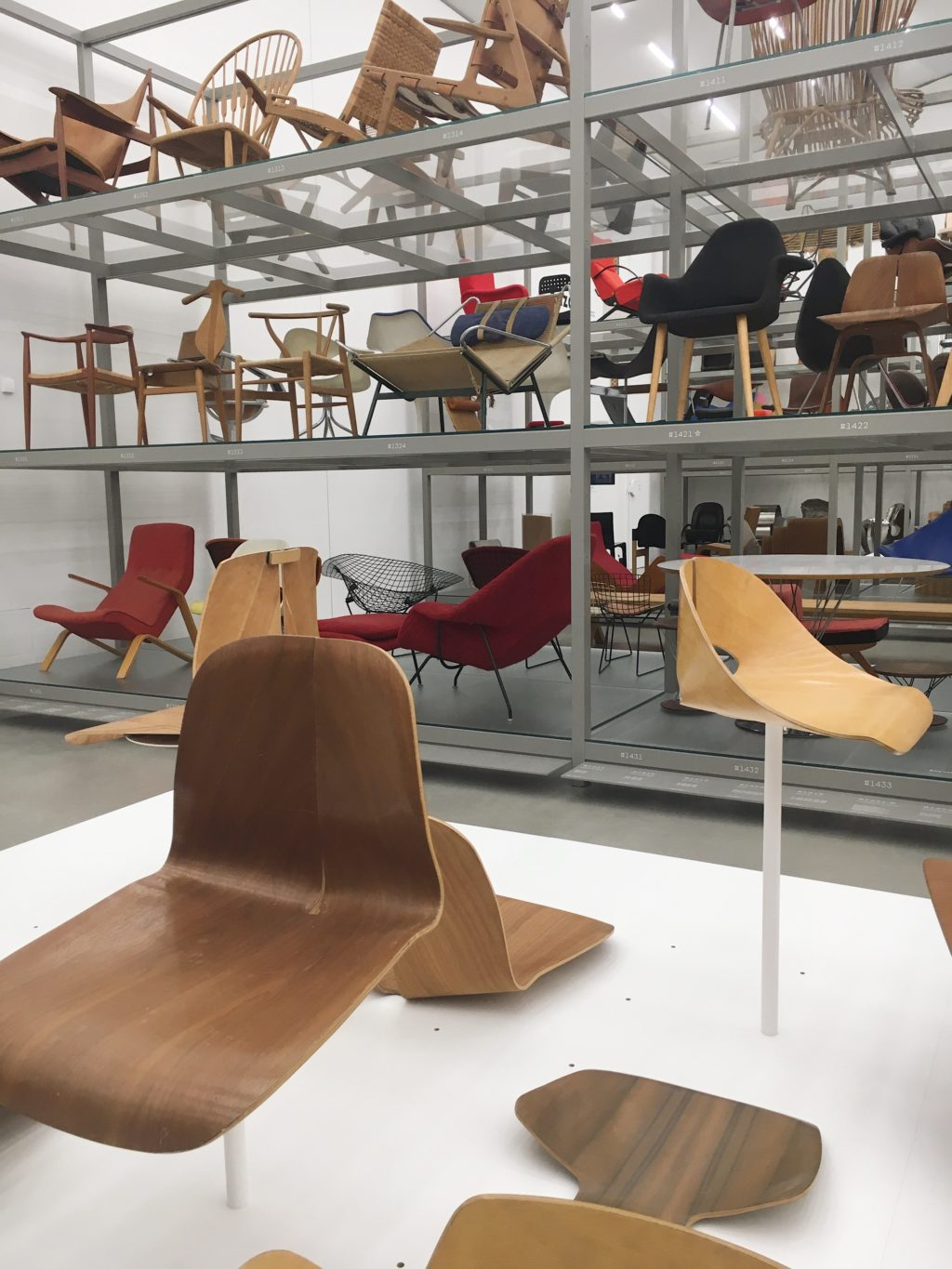 Vitra Campus Days Tag 2