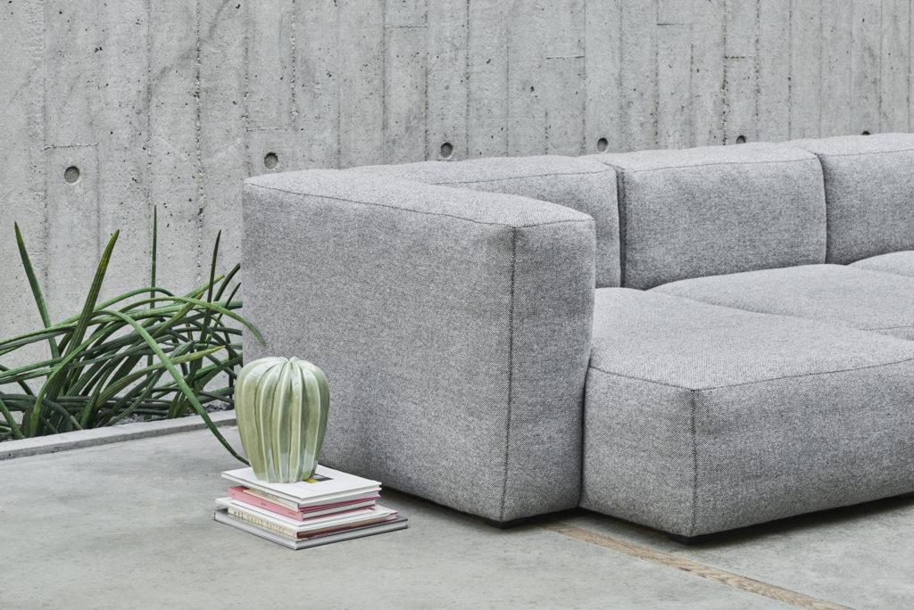 Rauf aufs Sofa - Mags Soft von HAY