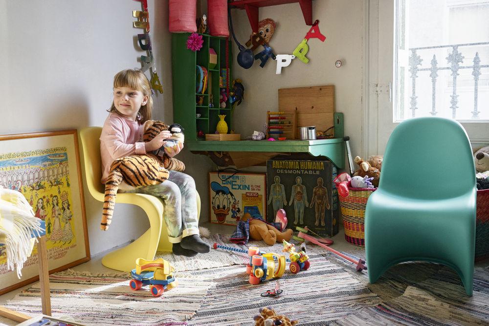 50 Jahre Panton Chair