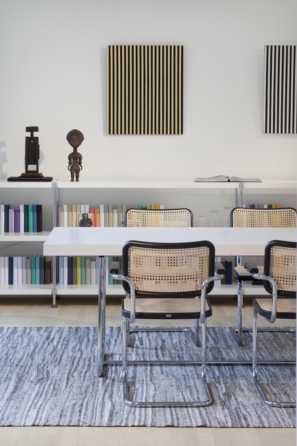 Einflussreiches Bauhaus Der Beginn Der Moderne Designblog