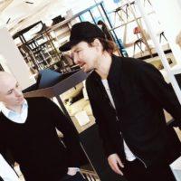 New Order 2.0 - Interview mit Designer Stefan Diez