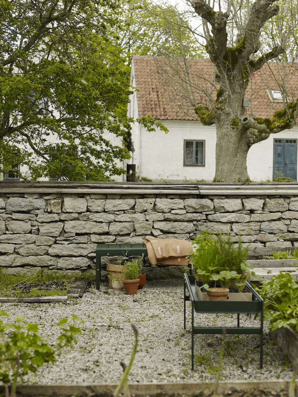 Endlich nach draußen - Startschuss für die Gartensaison - DESIGNBLOG