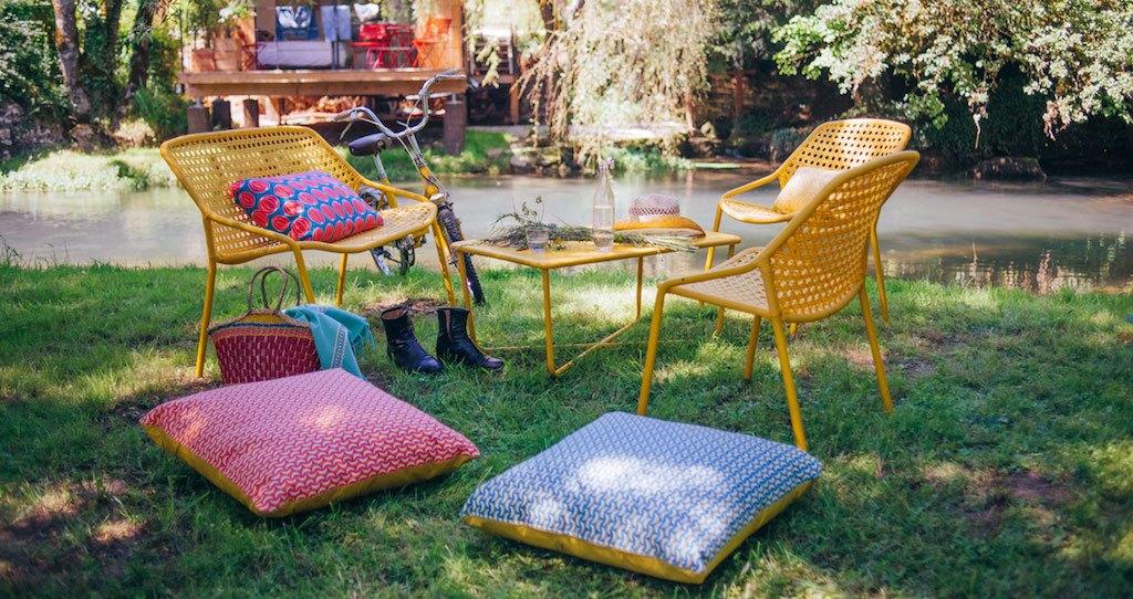 Endlich nach draußen - Startschuss für die Gartensaison ...