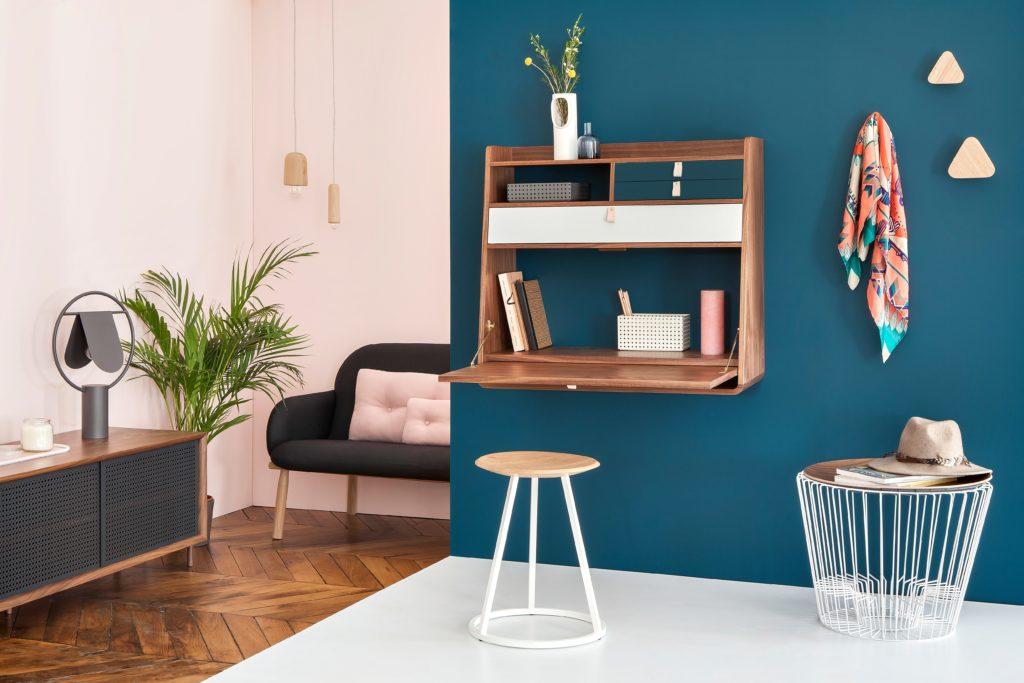 kein platz gibt es nicht clevere m bel f r kleine r ume designblog. Black Bedroom Furniture Sets. Home Design Ideas