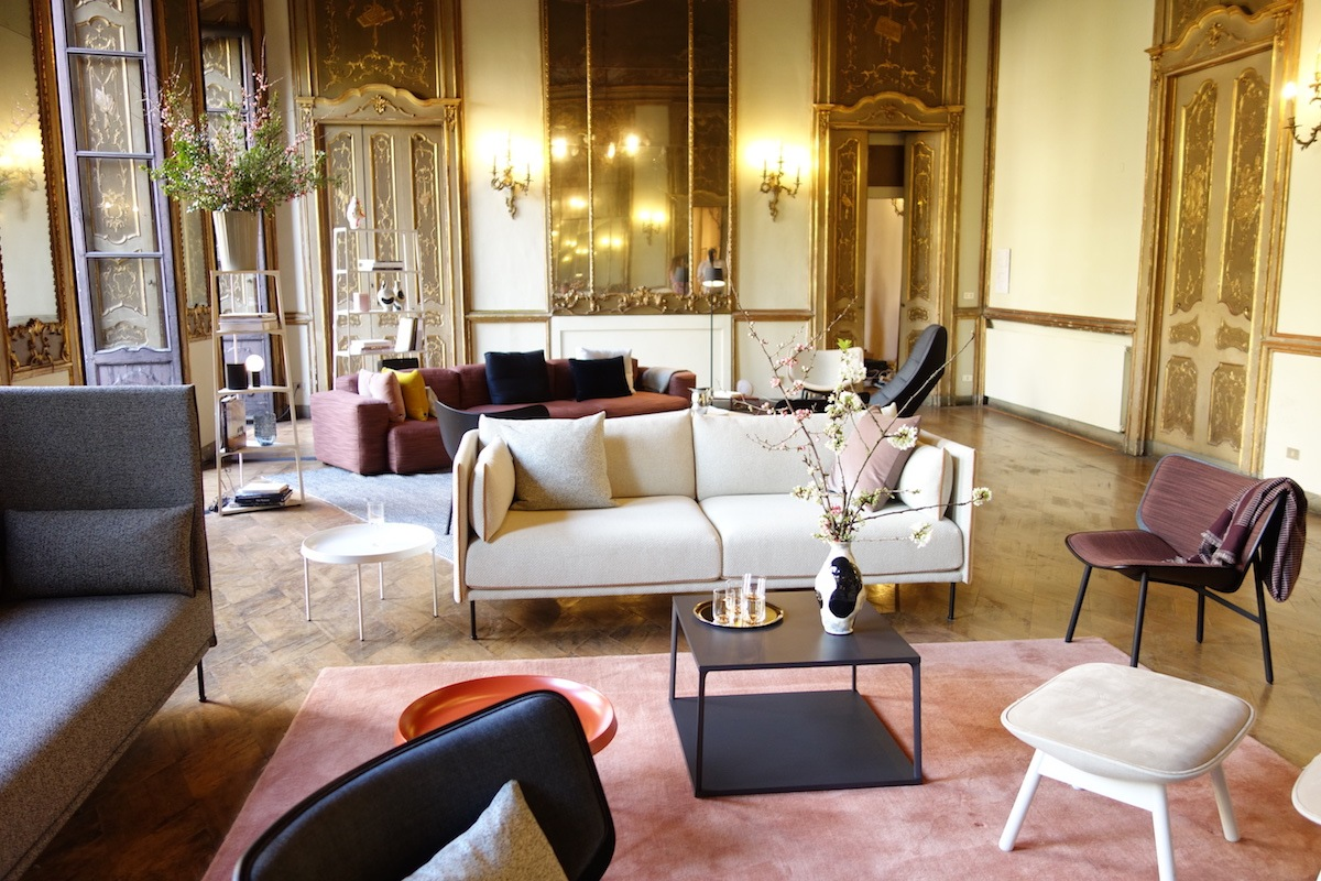 Attractive Milan Design Week 2018