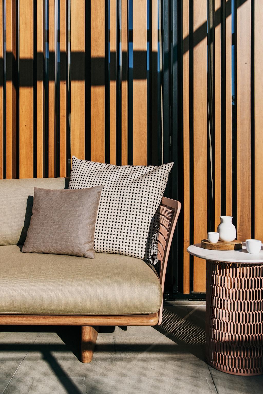 Outdoor Lounge Deluxe