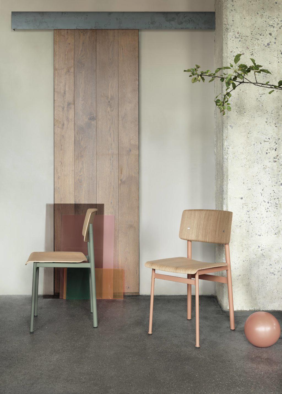 Loft Chair von Muuto