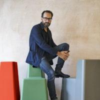 Designer im Portrait: Konstantin Grcic