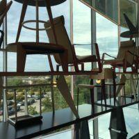 Stippvisite auf dem Vitra Campus – DBS auf Klassenfahrt