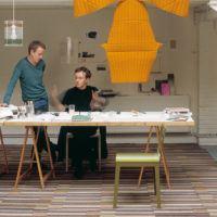 Designer im Portrait: Ronan & Erwan Bouroullec
