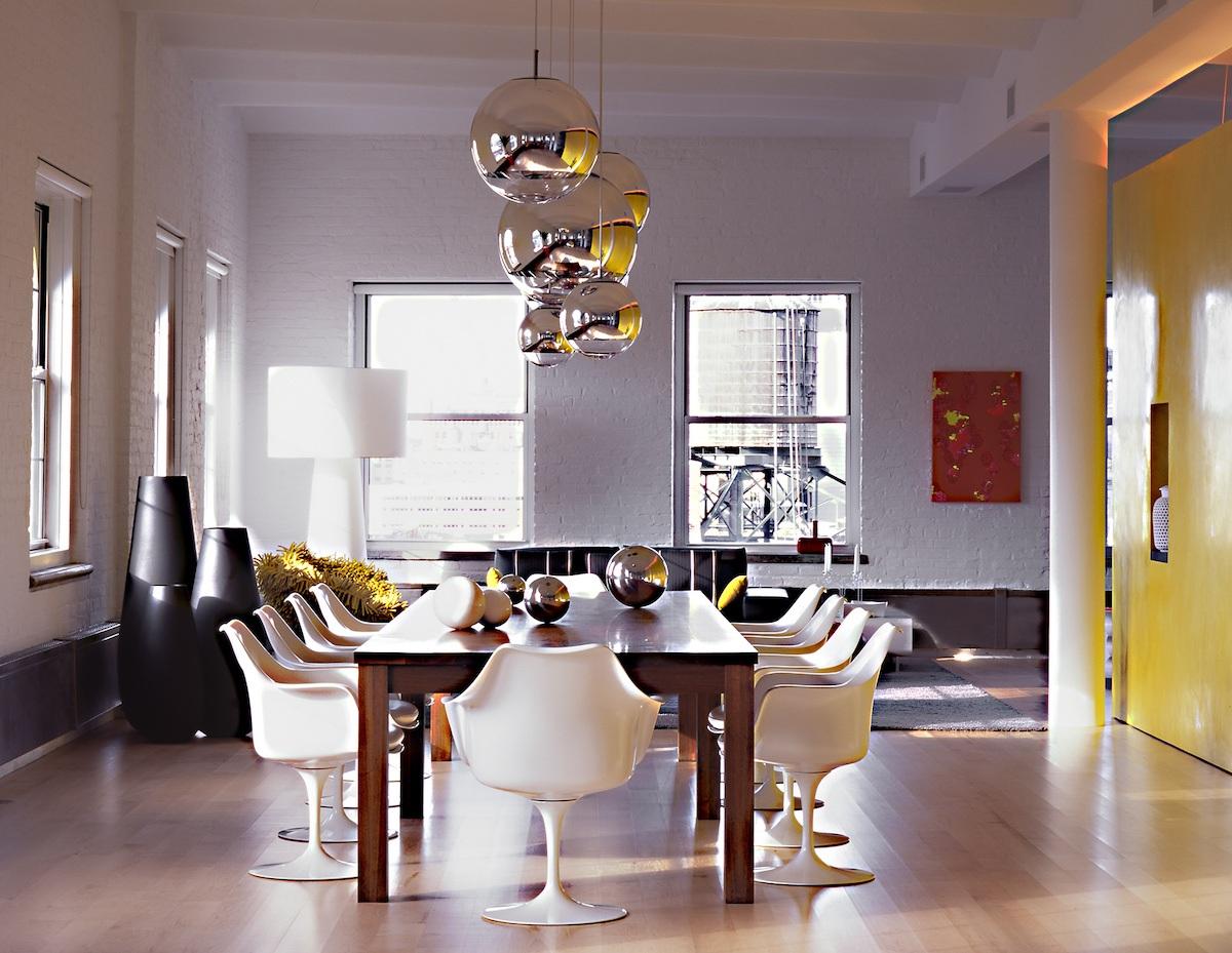 Designer Evergreen Der Mid Century Modern Wohnstil Designblog