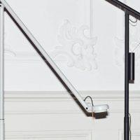 Fifty-Fifty Leuchte: Im Interview mit Designer Sam Weller