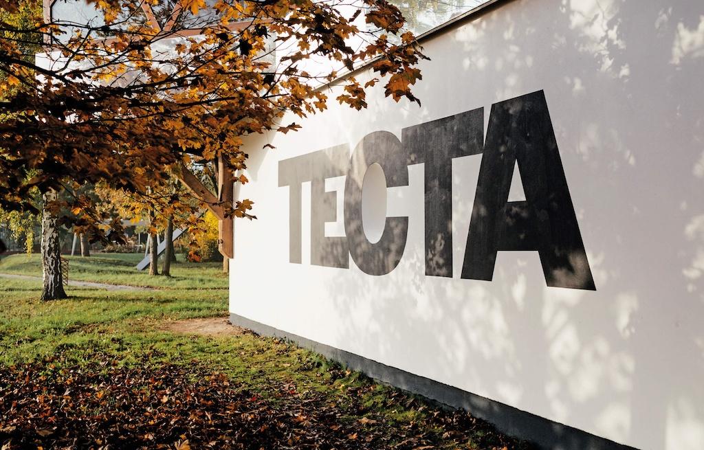Labels we love: Tecta