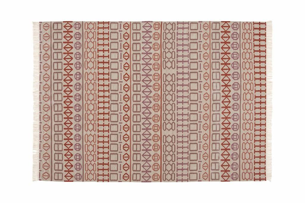 Mit Füßen (be)treten - unsere schönsten Teppiche