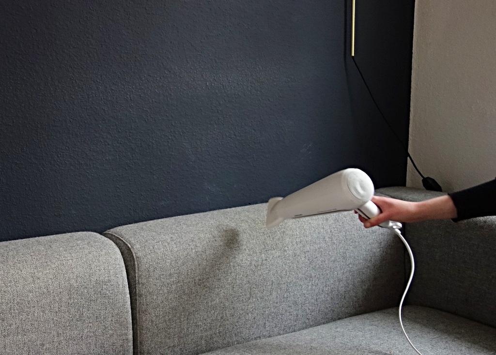 HAY Mags Sofa - Frühjahrsputz für die Polster