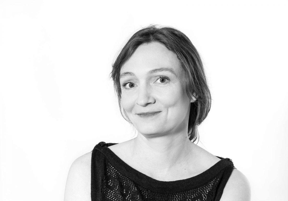 Designer im Portrait: Inga Sempé