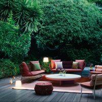 Outdoor Lounge - Ab ins Freiluft-Wohnzimmer