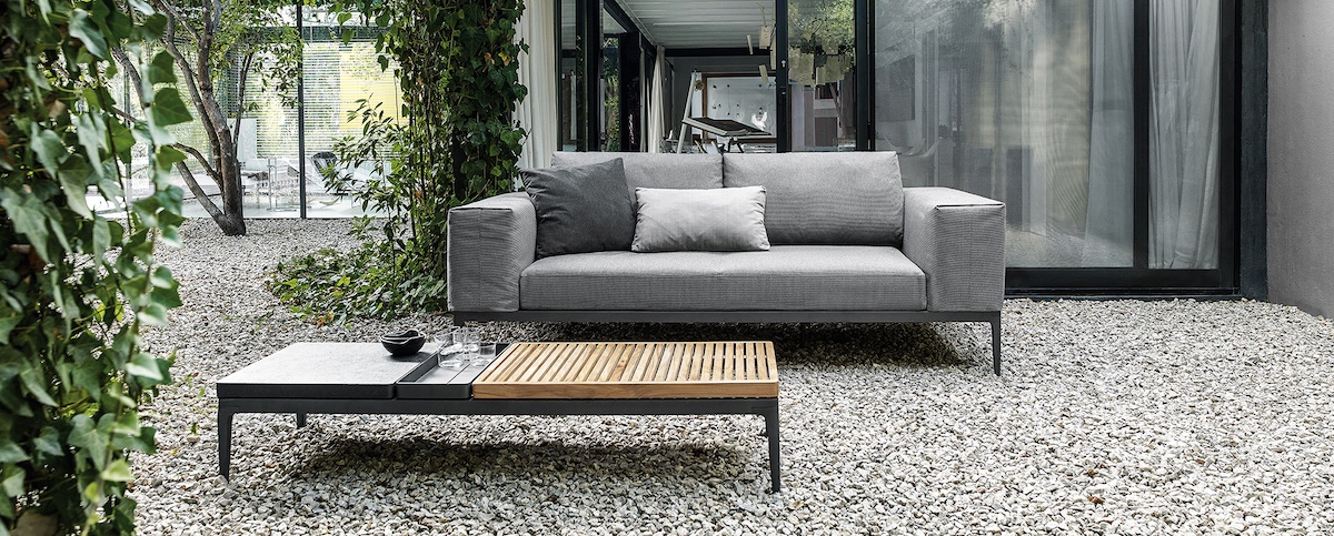 outdoor lounge ab ins freiluft wohnzimmer designblog. Black Bedroom Furniture Sets. Home Design Ideas