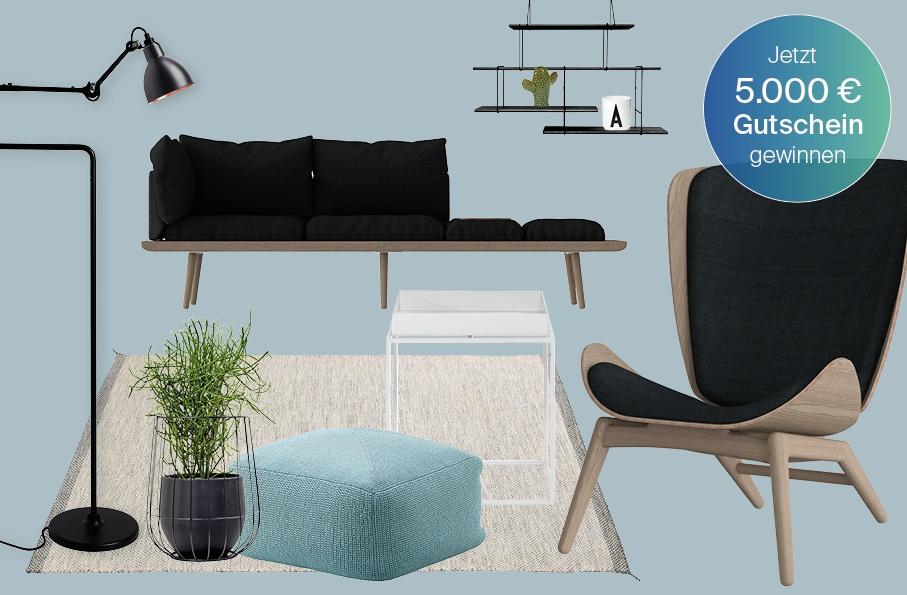 Shopping Inspiration für das design-bestseller.de Geburtstagsgewinnspiel