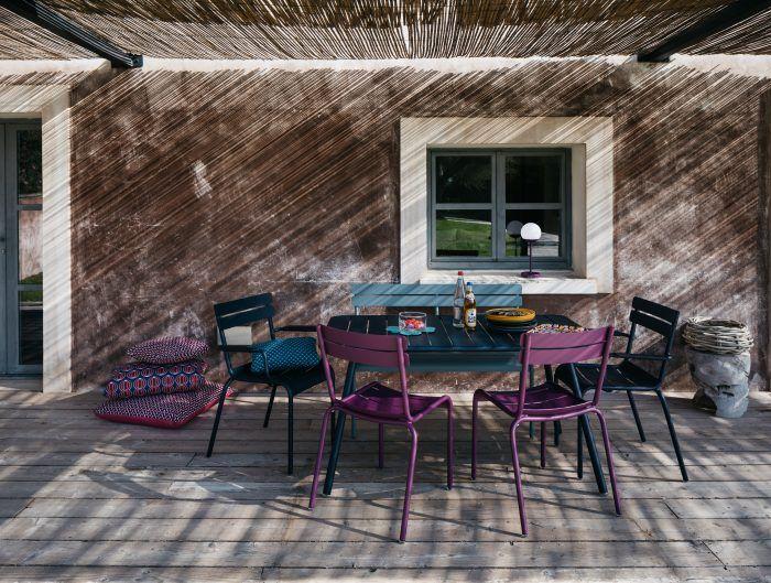 Neue Stühle für den Garten - Auf den Houe Click folgt Houe Clips ...