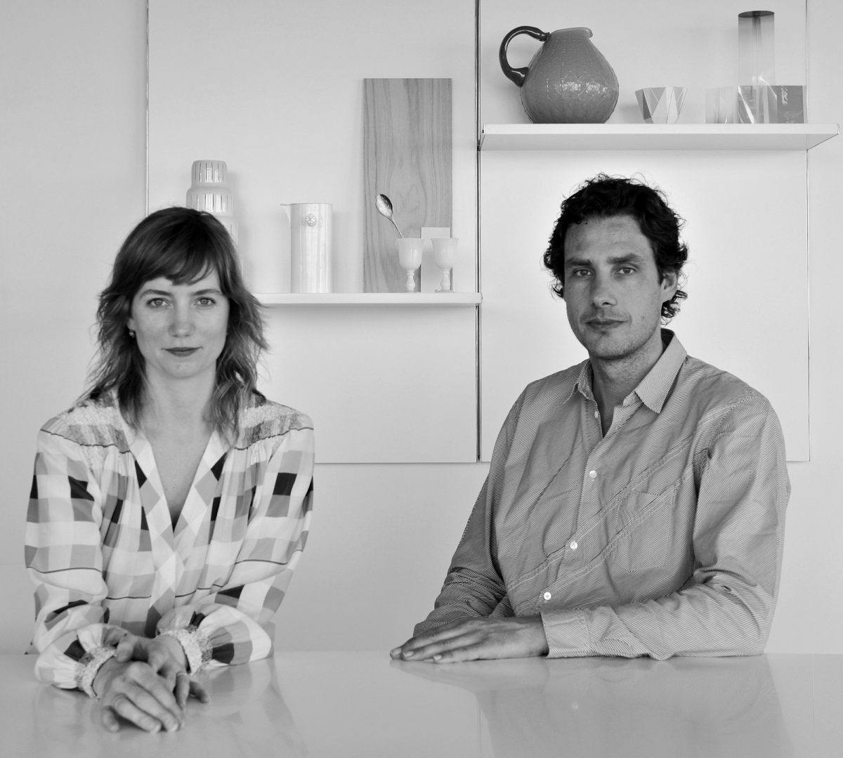 Design Duo Scholten & Baijings