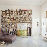 Das Bücherregal – ein bibliophiler Allrounder