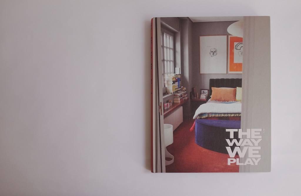 Sommerlektüre 2019. The Way We Play Bookazine