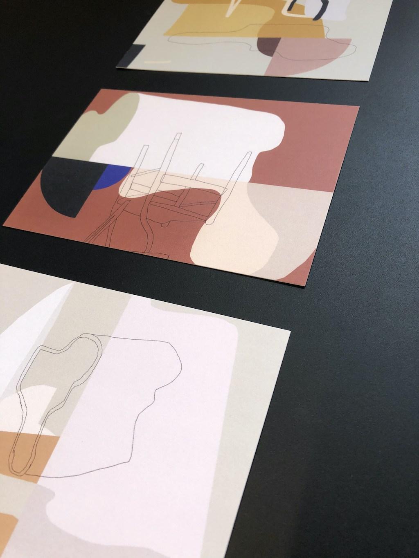 Die Karten von Swantje für design-bestseller.de