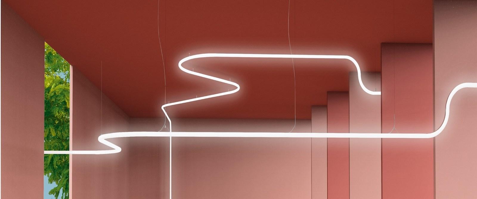 BIG Alphabet of Light: In leuchtenden Lettern