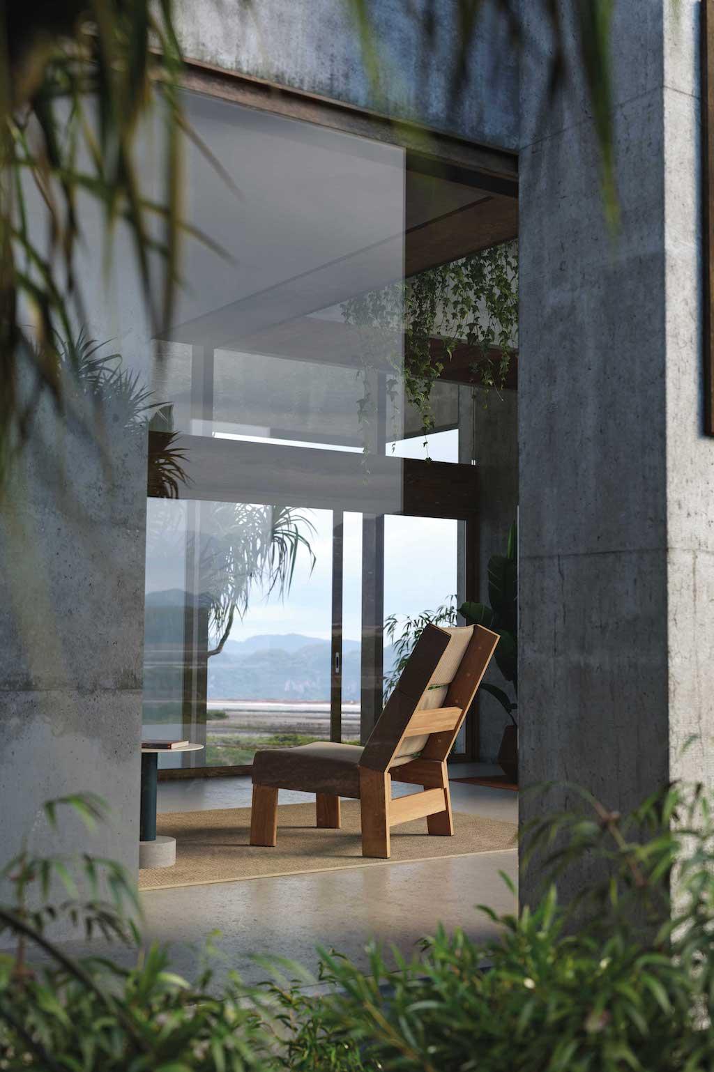 Innovative Outdoormöbel - 4 spannende Neuheiten. Band von Kettal