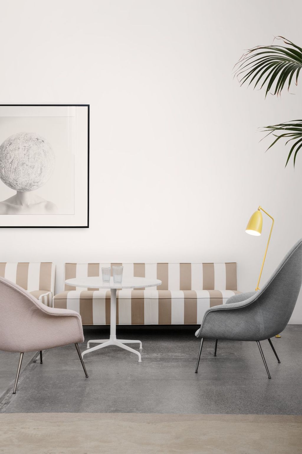 Designer im Portrait: Greta Grossman