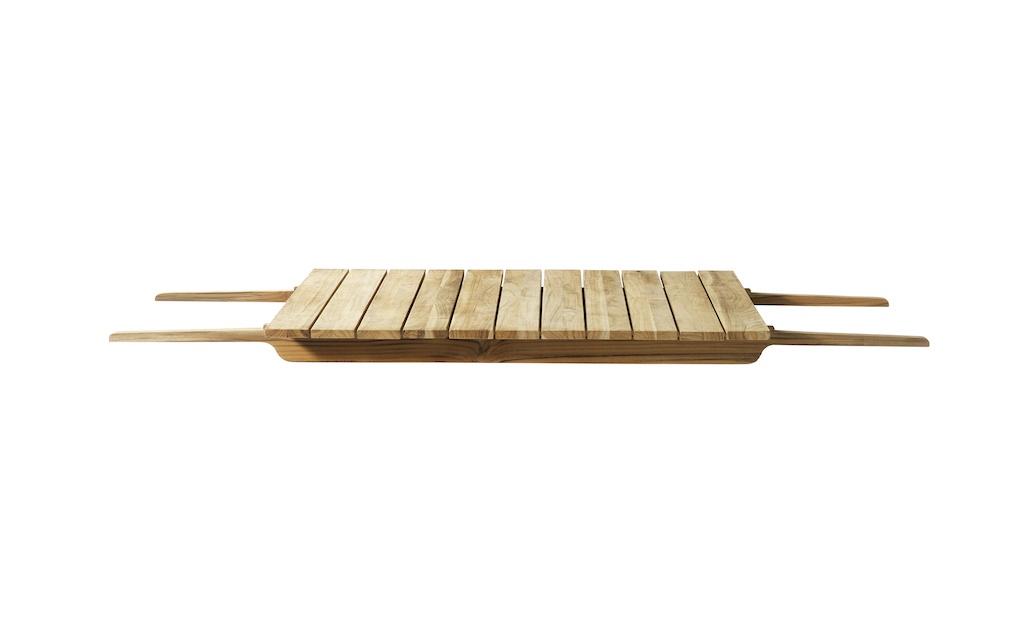 Ansteckplatte für Tisch M2