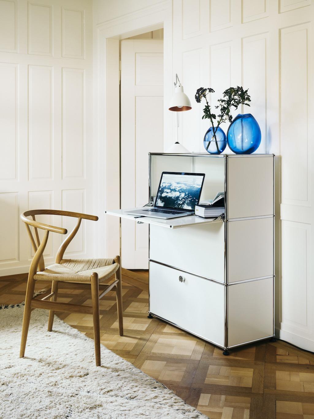 Hilfe für einen effektiven Arbeitsplatz: unsere Homeoffice-Tipps