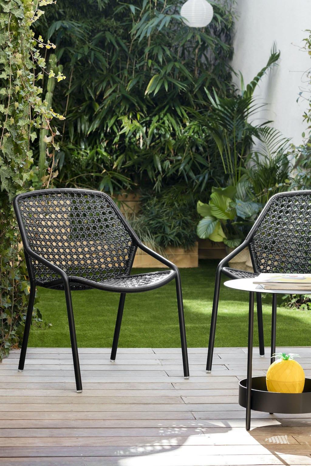 Kleine Gärten: Platzwunder mitten in der Stadt
