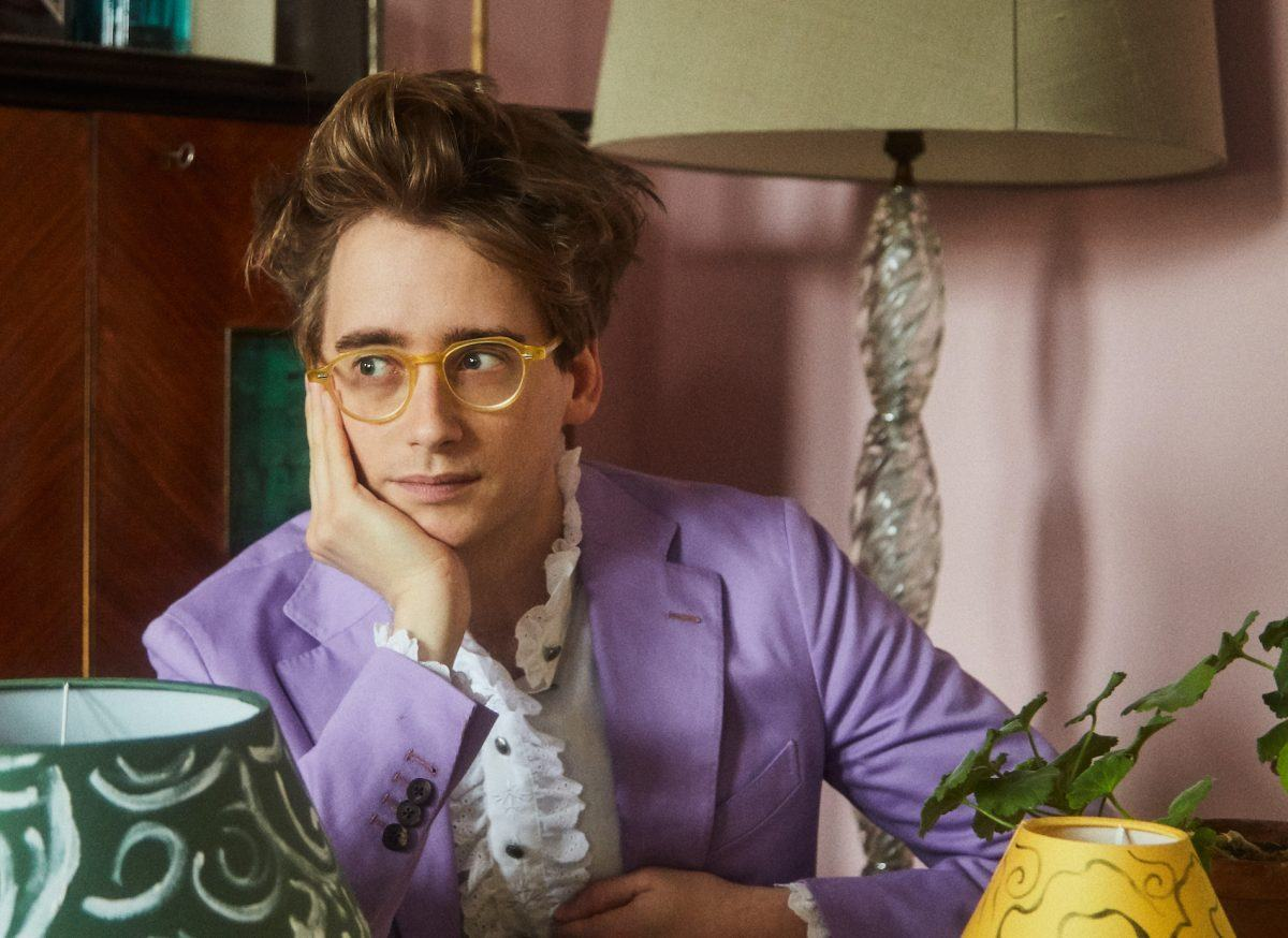 10 to follow - 10 internationale Interior Tastemaker - Luke Edward Hall
