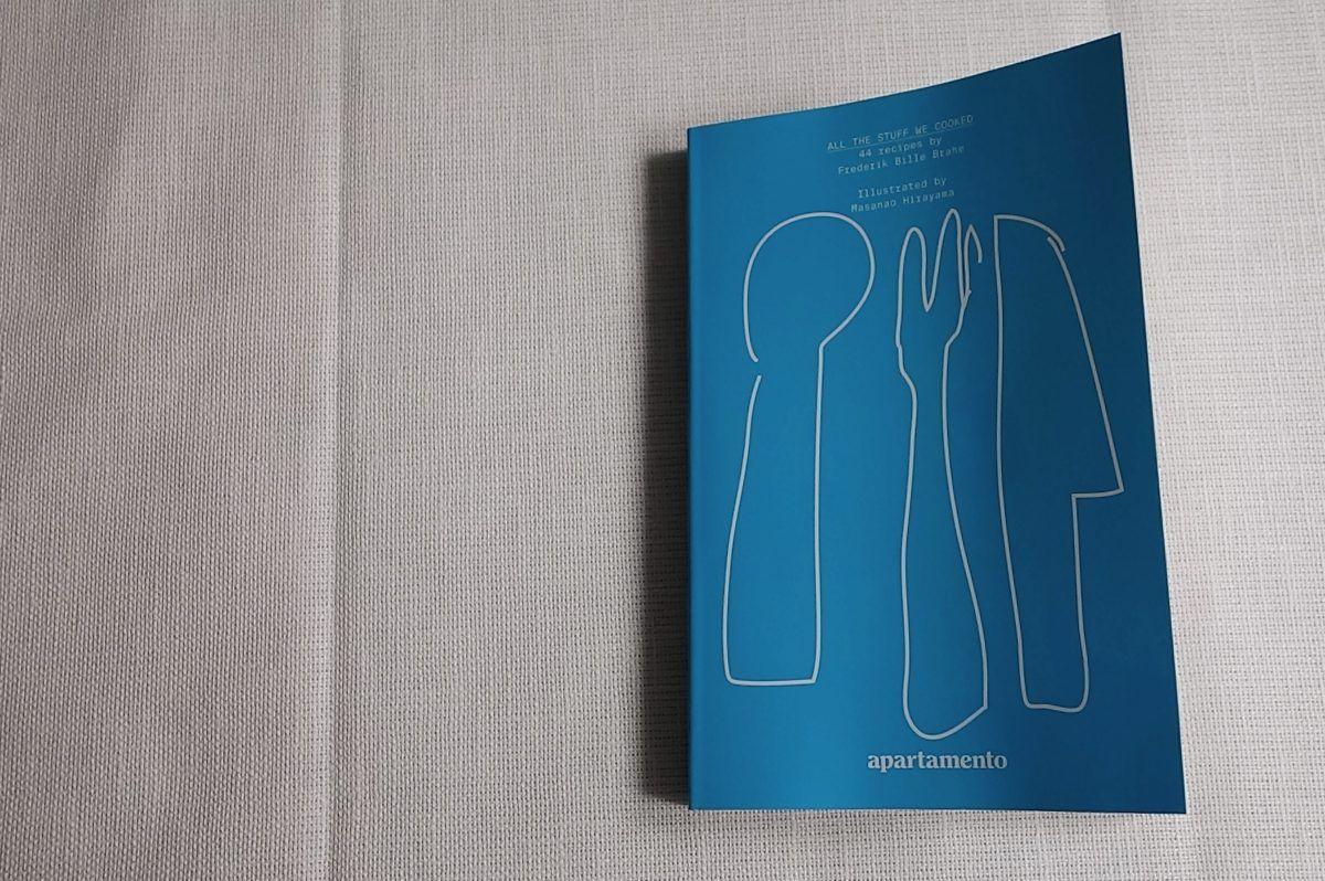 Sommerlektüre 2020: Diese Bücher lesen wir gerade: All the Stuff we cooked