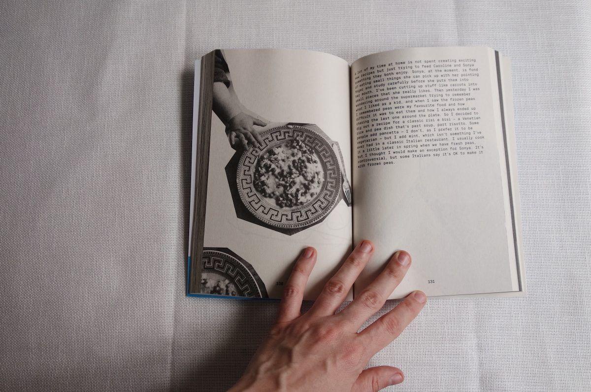 Sommerlektüre 2020: Diese Bücher lesen wir gerade: Blick ins Buch All the Stuff we cooked