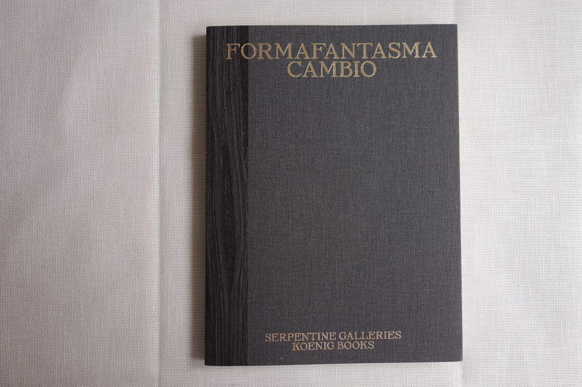 Sommerlektüre 2020: Diese Bücher lesen wir gerade. Formafanstasma Cambio