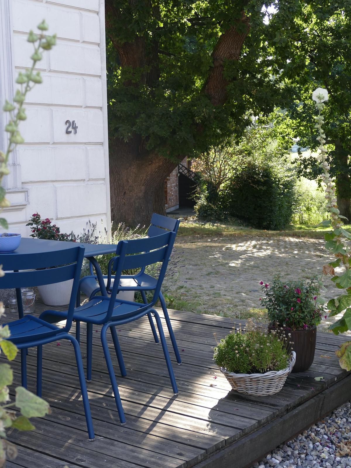 Homestory 2.0 - Im Garten von Eva aka. Lumikello