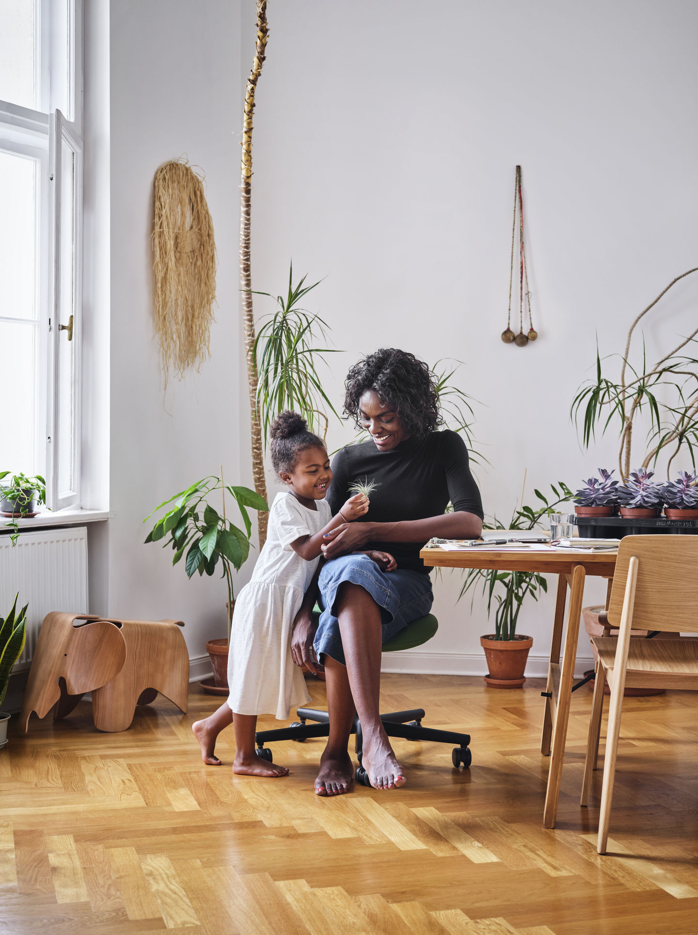 Vitra Home Stories 2020/21 - Zuhause ist es doch am schönsten