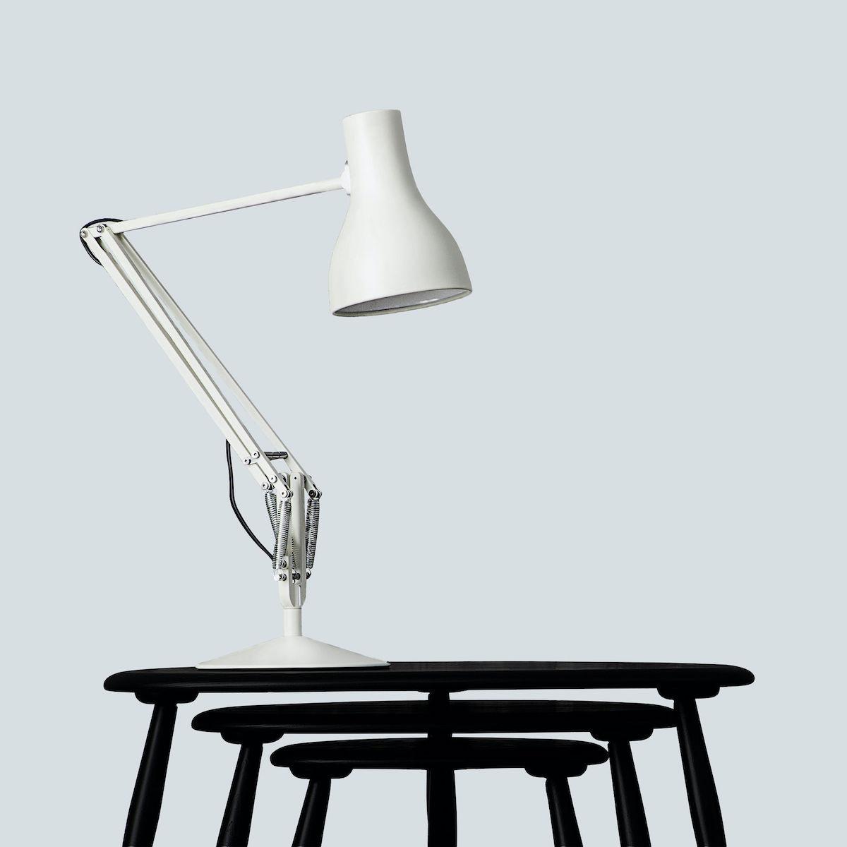 Anglepoise Derzugleuchte Type 75 Mini Desk Lamp