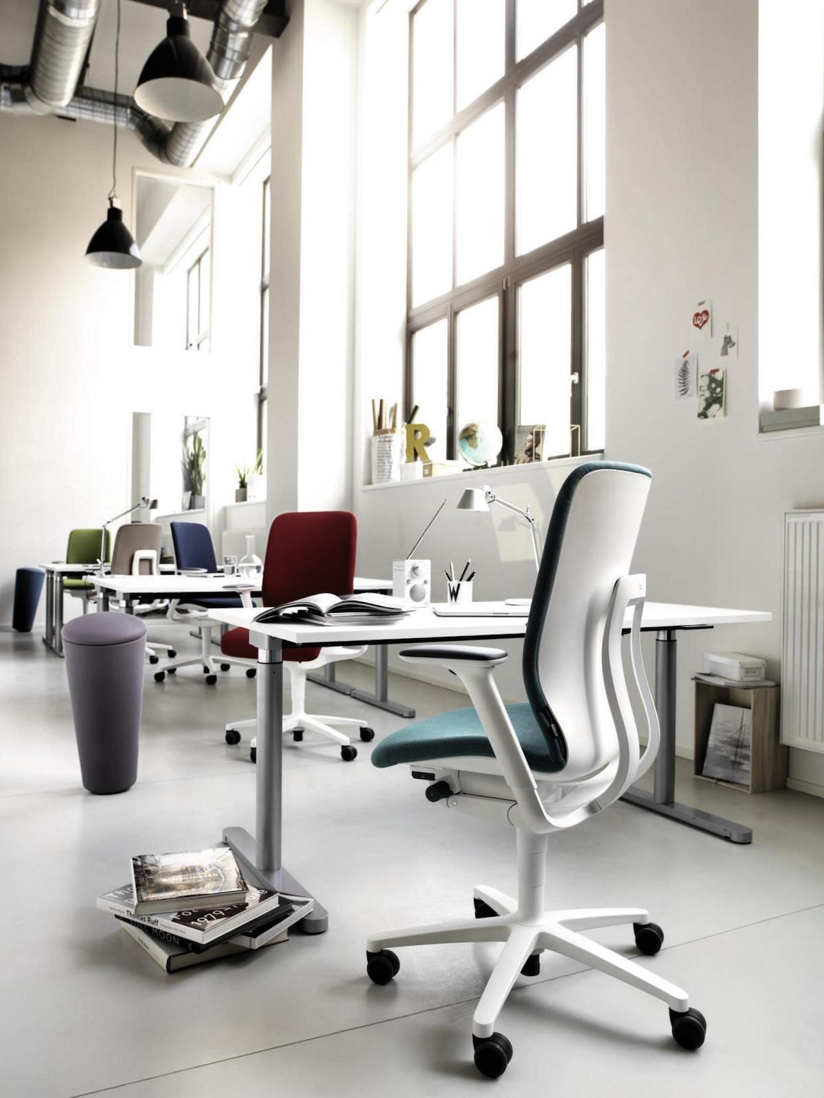 Free to Move - AT Bürostuhl von Wilkhahn