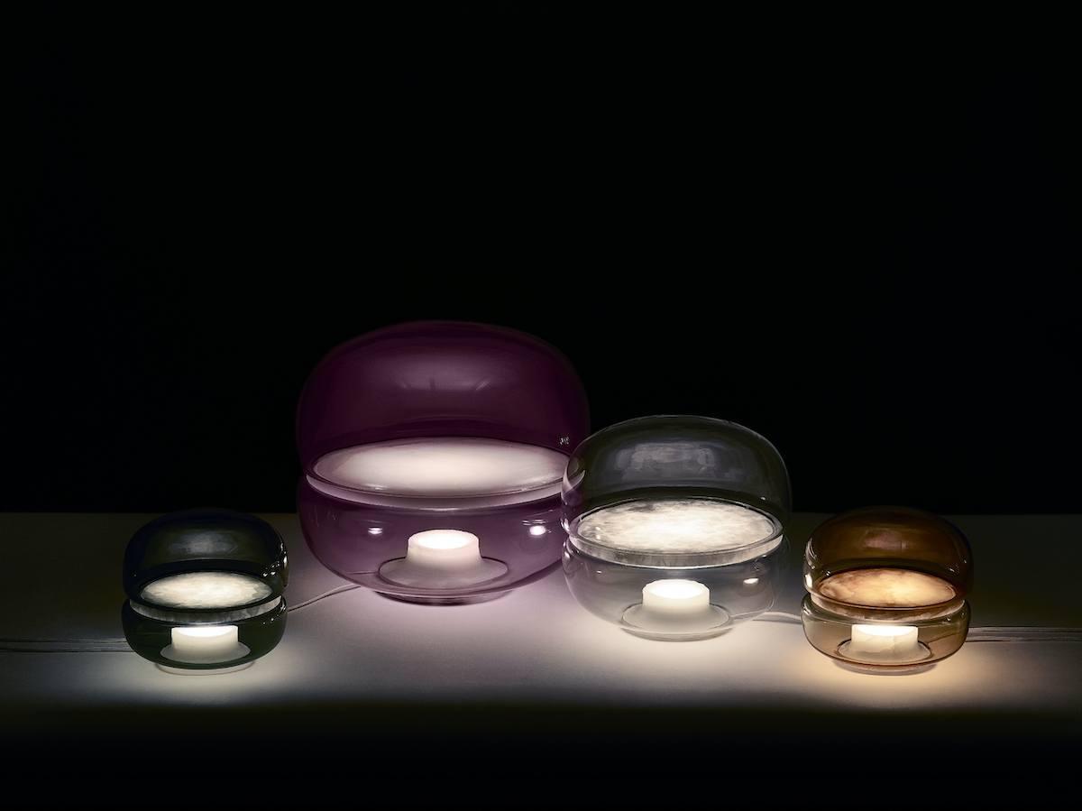 SELECTED Glas: Menschlicher Kraftakt für betörende Schönheiten