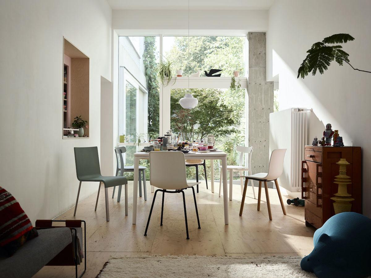 Warum sich bei Esszimmermöbeln Qualität immer lohnt