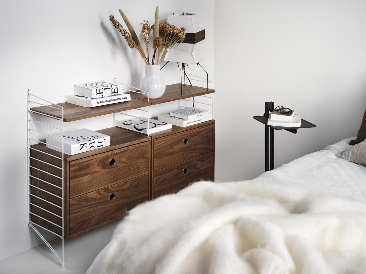 Zuhause mit String Furniture - wunderbar wandelbar