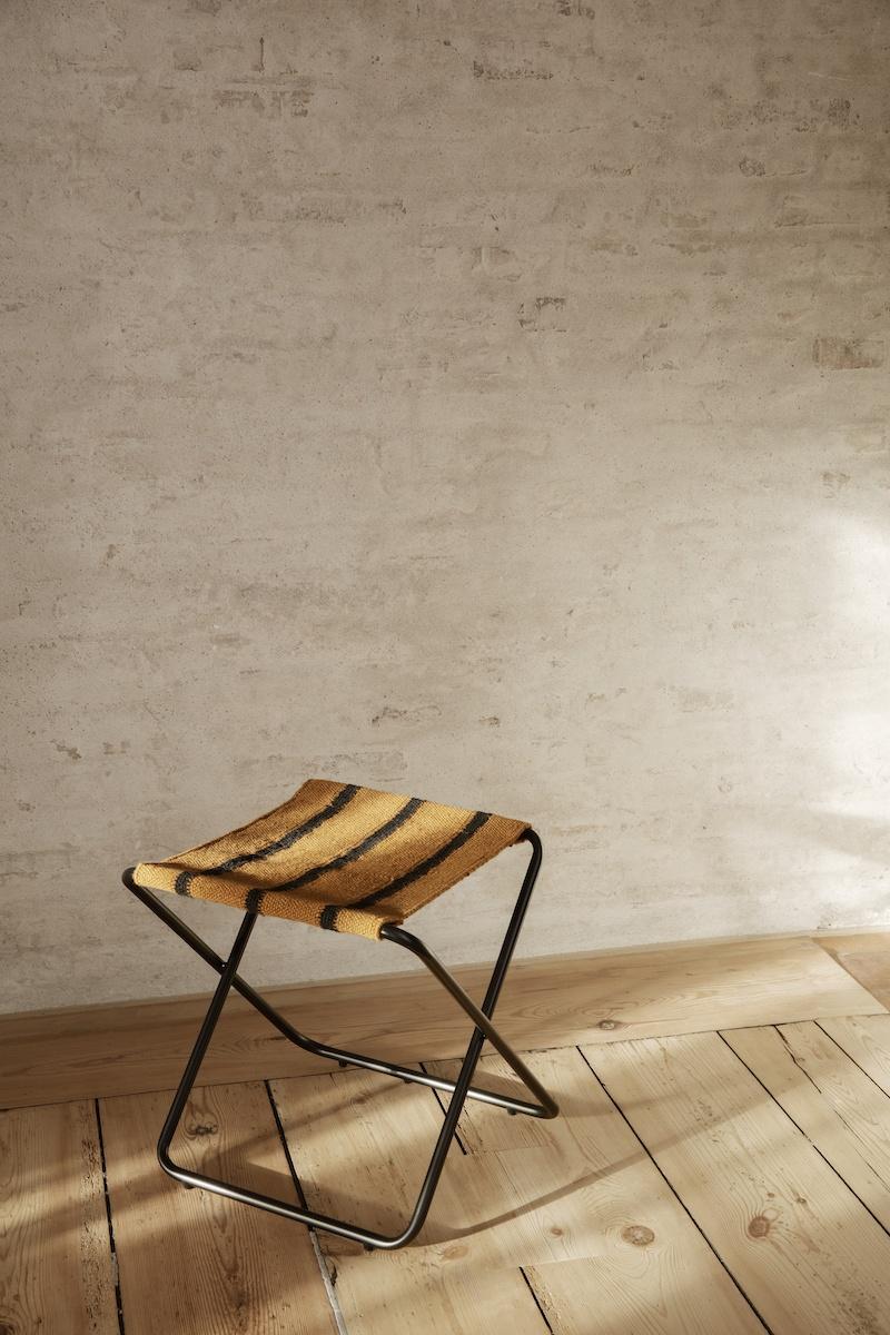 Desert Chair: Von der Plastikflasche zum Sommersessel