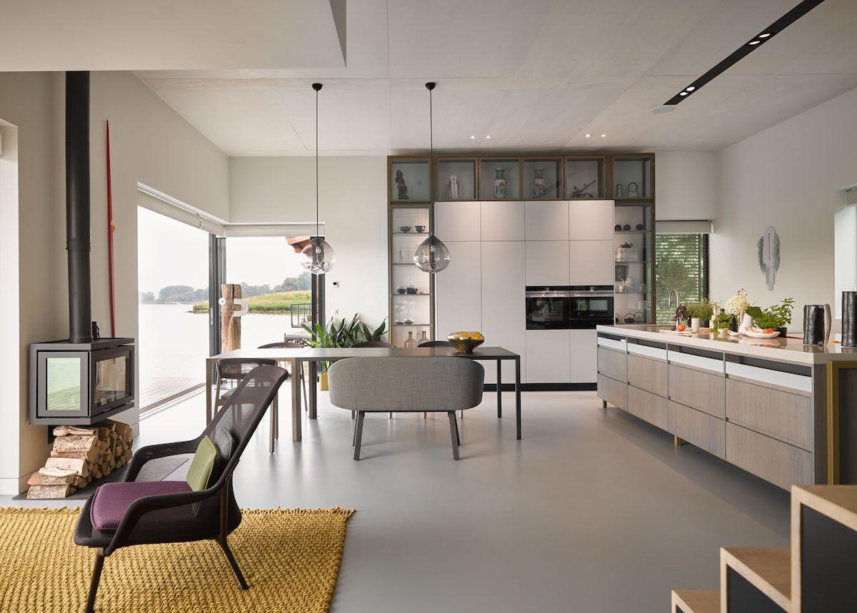 DBS x Mathes Design: 4 FAQs zu Interior Design